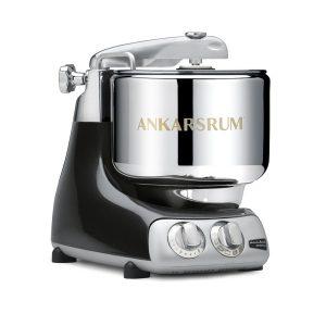 Ankarsrum 6230 with basic equipment - Black Diamond