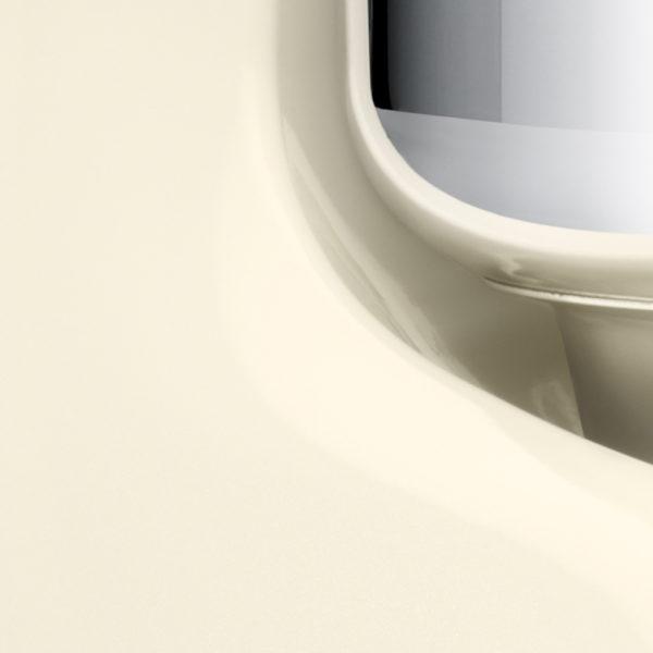 Ankarsrum 6230 mit Grundausstattung - Light Creme
