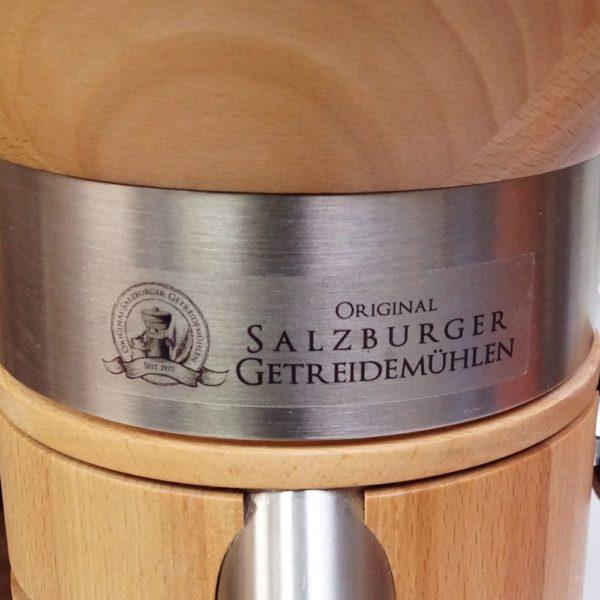 Salzburger Getreidemühle MT 5 Buche ohne Kunststoffe*