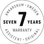 Assistant Original - 7 years warranty