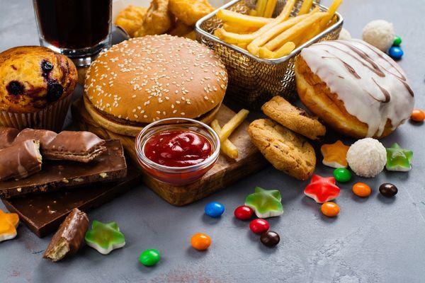 Moderne Ernährungstrends (2/2)