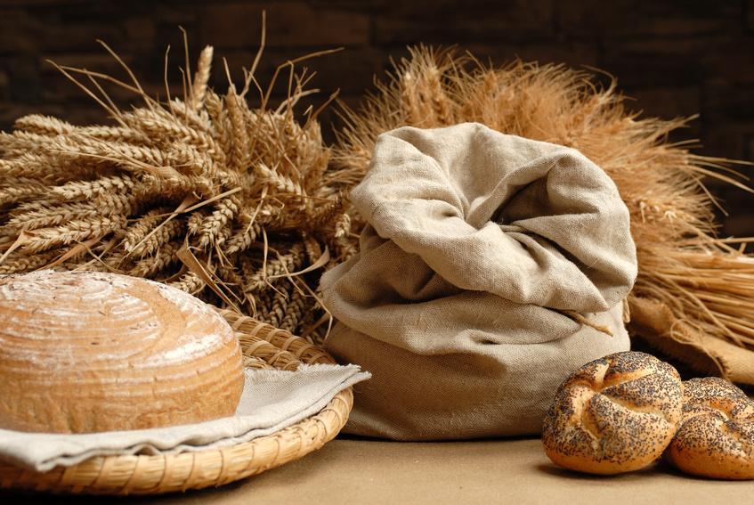 Informationen über Getreide