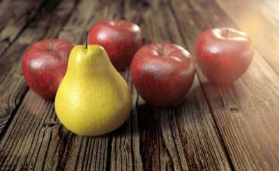 Getreidemühlen-Tester sollten Äpfel mit Äpfeln vergleichen