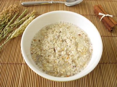 Habermus – der Getreidebrei nach Hildegard von Bingen