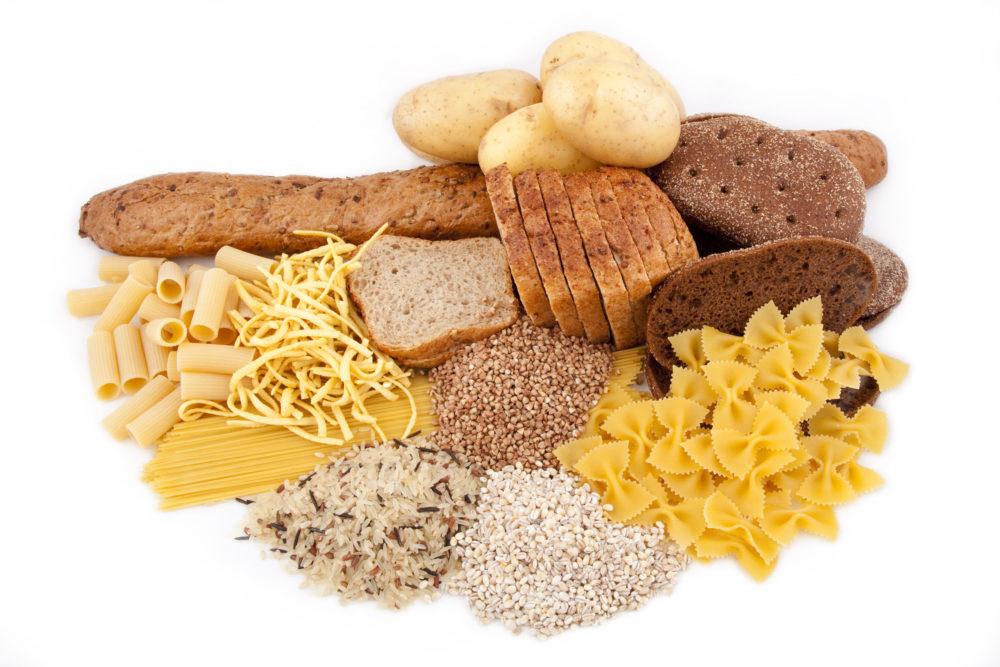 Die Kohlenhydrate in unserer Ernährung