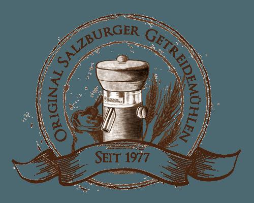 Logo Salzburger Getreidemühlen