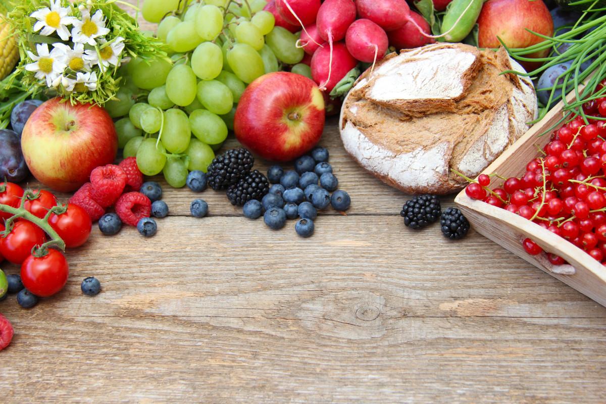 Eine ballaststoffreich(er)e Ernährung – so einfach kann man sie umsetzen