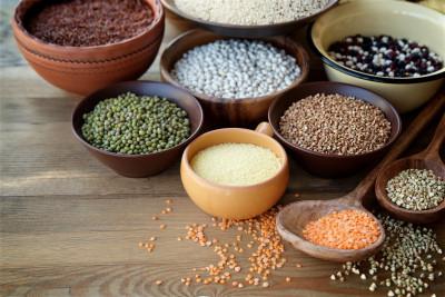 Biologische Wertigkeit – Womit kombiniere ich Getreide am besten?