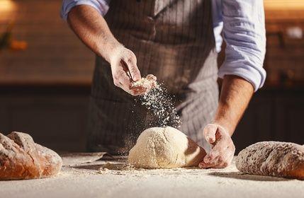 Brotbacken leicht gemacht