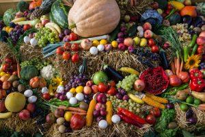 Eine abwechslungsreiche Ernährung – so einfach geht's