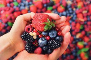 Was sind Antioxidantien?