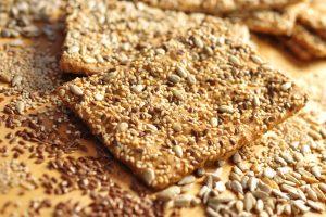 Knäckebrot – schnelle Zubereitung und vielseitig einsetzbar