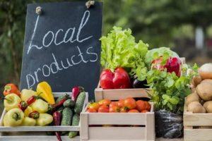 Vorteile einer regionalen Ernährung
