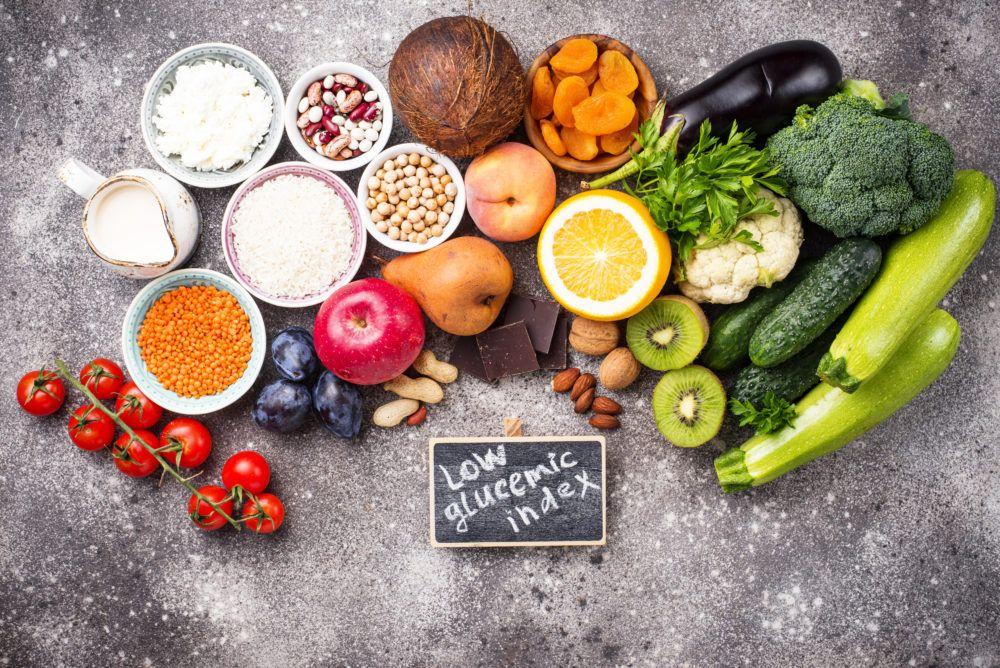 Was ist der Second-Meal-Effekt?