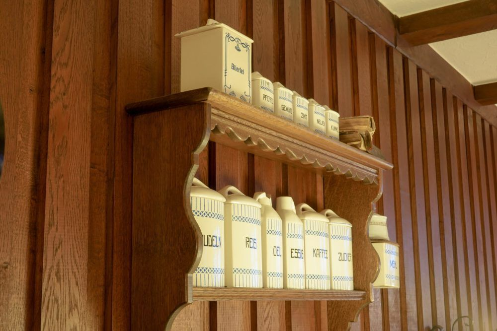 Tipps zur Lagerung von Mehl