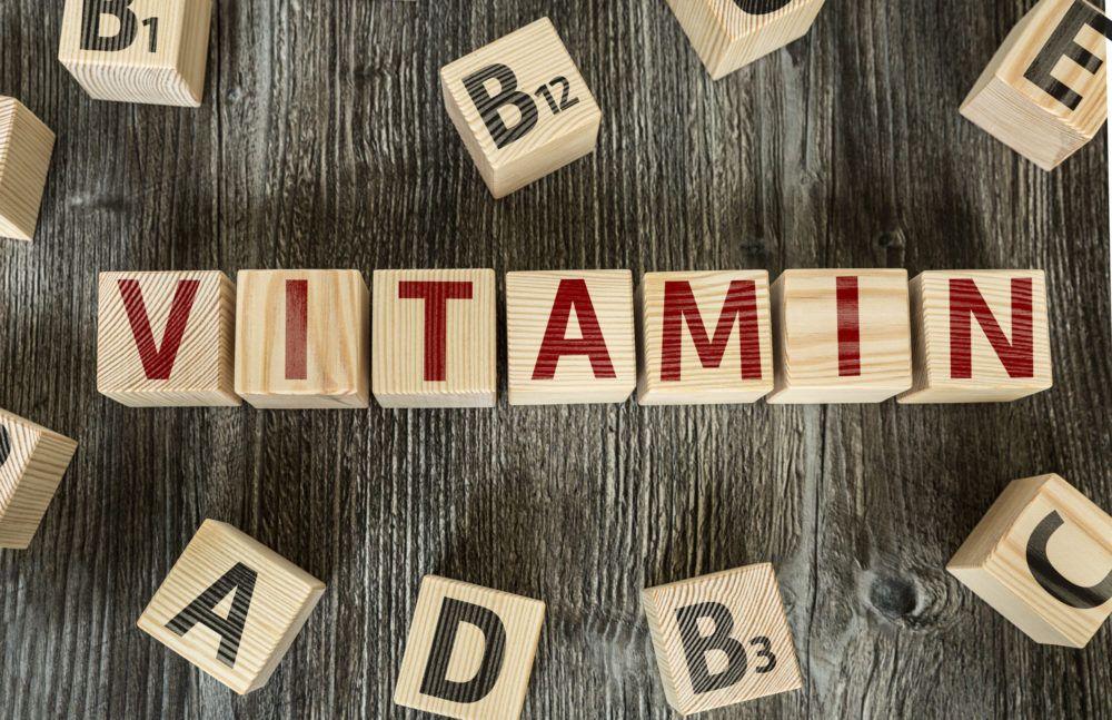 Wichtige Vitamine im vollen Getreidekorn