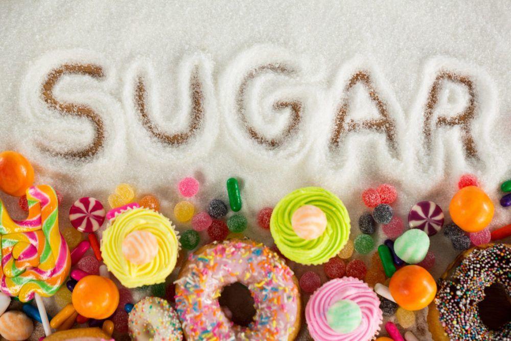 6 Tipps zur Zuckerreduktion